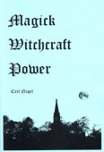 Magick Witchcraft Power